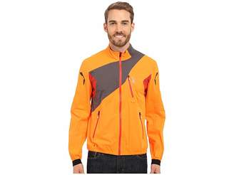 Spyder Aramis Windbreaker Shell Jacket Men's Coat