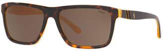 Polo Ralph Lauren Sunglasses, PH4153 58