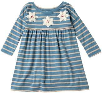 Mimi & Maggie Autumn Picnic Dress (Toddler, Little Girls, & Big Girls)