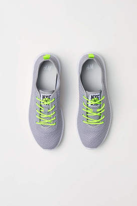 H&M Fully-fashioned Sneakers - Light gray - Kids