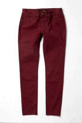 Joe's Jeans Super Soft Mid Rise Skinny Jeggings (Big Girls)