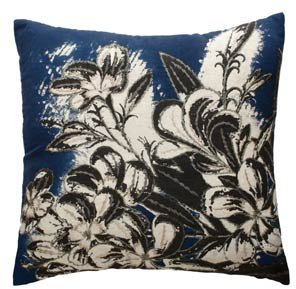 Koko - Metallik Rose Bay Pillow
