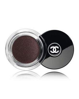 CHANEL ILLUSION D'OMBRE VELVET - LE ROUGE COLLECTION N°1 Long Wear Luminous Matte Eyeshadow