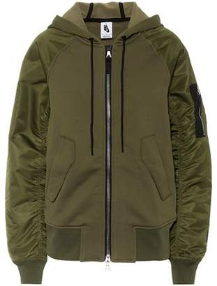 Nike Essentials bomber jacket