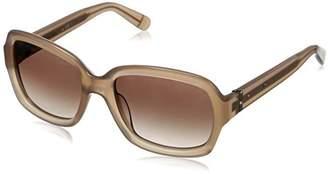 Bobbi Brown Women's The Sara Square Sunglasses
