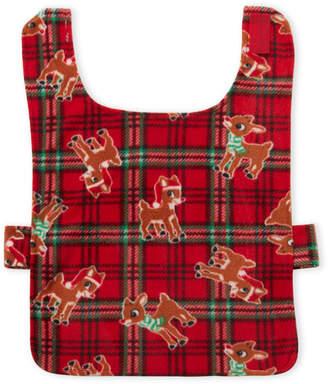 Rudolph Holiday Small Dog Fleece Sweater