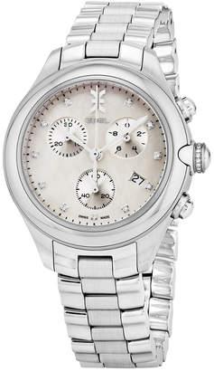 Ebel Women's Onde Diamond Watch