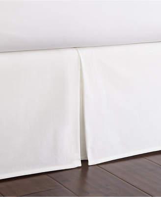 "Colcha Linens Flamingo Palms Bedskirt 15"" Drop Twin/Twin-xl Bedding"