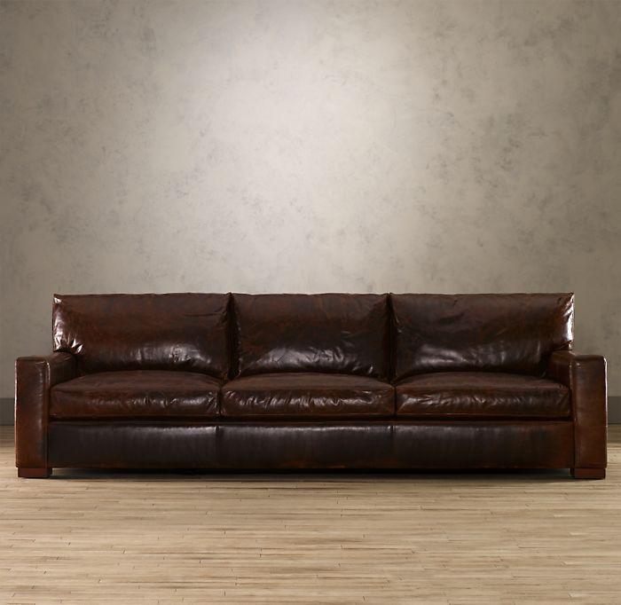 Maxwell Grand Sofa