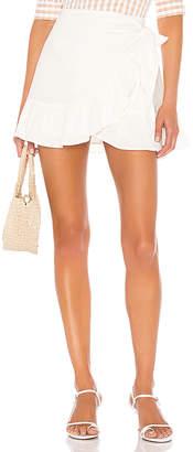 Cleobella Olivier Wrap Skirt