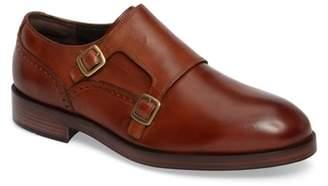 Cole Haan 'Harrison' Double Monk Strap Shoe