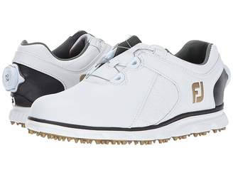 Foot Joy FootJoy Pro Spikeless Plain Toe Rover BOA