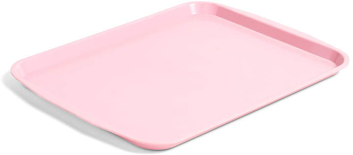 Hay - Tablett M, 46 x 36 cm, Pink