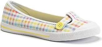 UNIONBAY Women's Abbie Sneaker