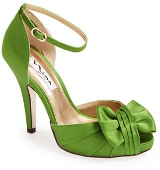 Women's Nina 'Ella' Sandal $68.95 thestylecure.com