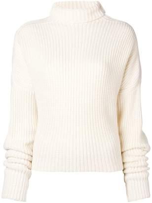 Petar Petrov turtleneck sweater
