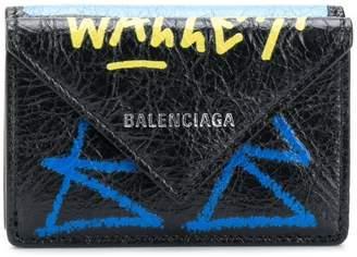 Balenciaga (バレンシアガ) - Balenciaga 三つ折り財布