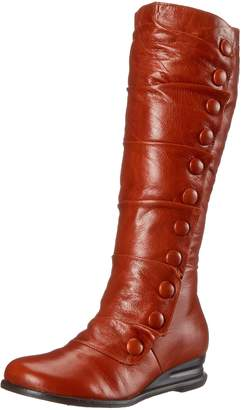 Miz Mooz Women's Bloom Fashion Boot