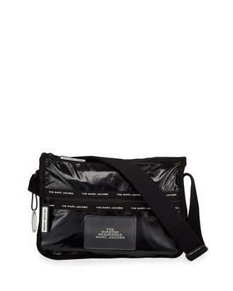 Marc Jacobs The Ripstop Messenger Shoulder Bag