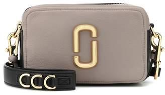 Marc Jacobs Softshot 21 leather shoulder bag