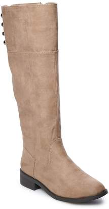 Lauren Conrad Greeting Women's Tall Boots