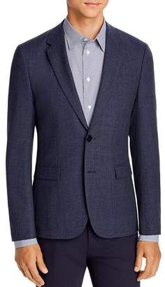 HUGO Astian Mélange Solid Extra Slim Fit Suit Jacket - 100% Exclusive