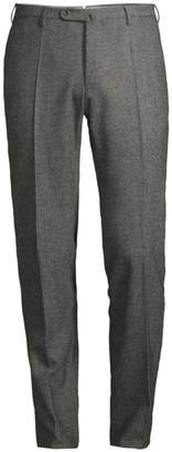 Incotex Regular-Fit Matty Molulinex Wool Pants
