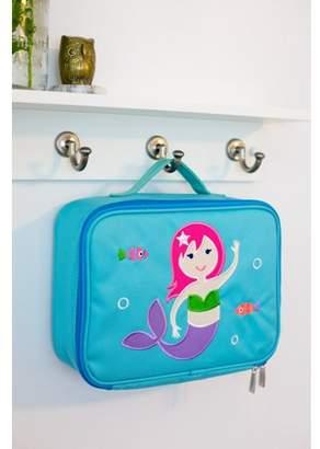 Olive Kids Wildkin Mermaid Embroidered Lunch Box