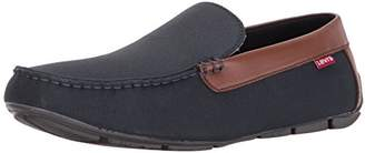 Levi's Men's Royce C Driving Style Loafer
