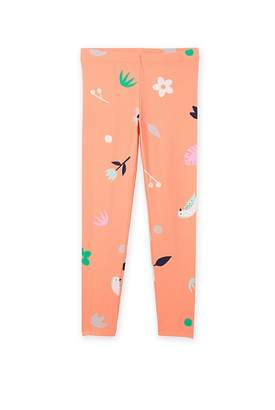 Country Road Floral Legging