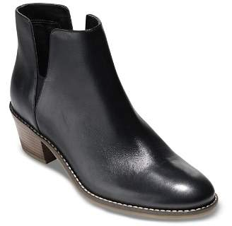 Cole Haan Women's Abbot Cutout Ankle Booties