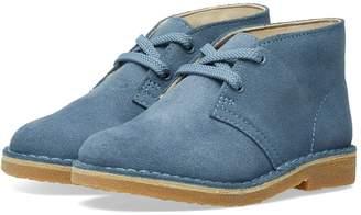 Clarks Children's Desert Boot
