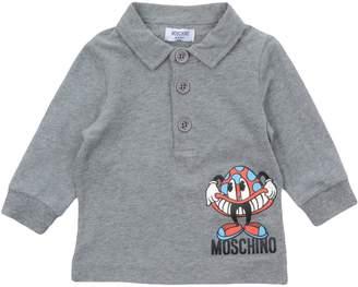 Moschino Polo shirts - Item 12038929KU