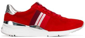 Kennel + Schmenger Kennel&Schmenger side stripe sneakers