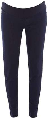 Dorothy Perkins Womens **Maternity Indigo 'Eden' Underbump Jeggings