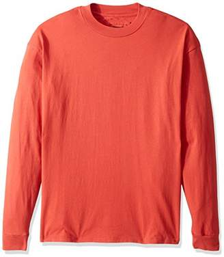 Zanerobe Men's Box Ls Tee