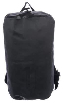 11 By Boris Bidjan Saberi PVC Backpack