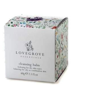 Lovegrove Essentials Cleansing Balm