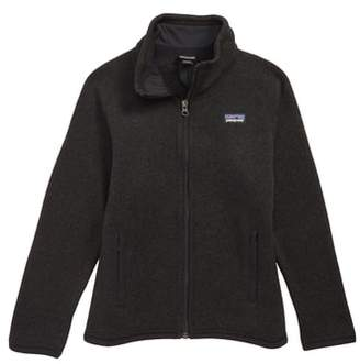 Patagonia Better Sweater(R) Jacket