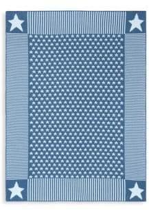 Elegant Baby Star Cotton Blanket