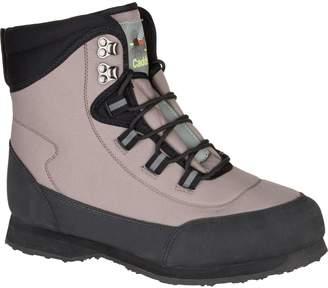 Eco Smart Caddis Northern Guide Ultralite EcoSmart II Sole Wading Shoe - Men's