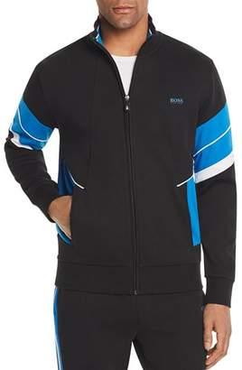 BOSS Socol Zip Sweatshirt