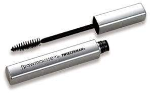 Tweezerman Browmousse Brow Mascara/0.93 oz.