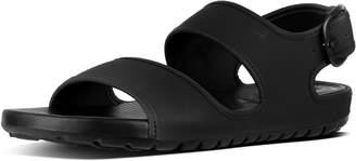 3c245987b98e8d FitFlop Lido Men s Neoprene Back-Strap Sandals