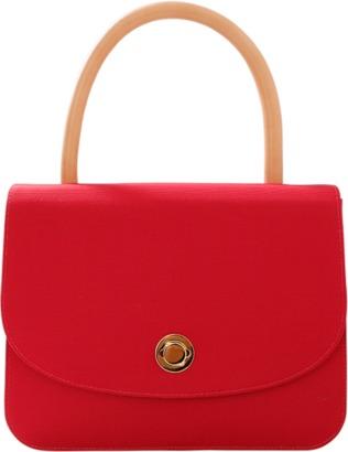 MANSUR GAVRIEL Metropolitan Bag $895 thestylecure.com