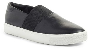 Women's Vince Corbin Slip-On Sneaker $195 thestylecure.com