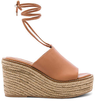 Mae Alias Kahlo Wedge