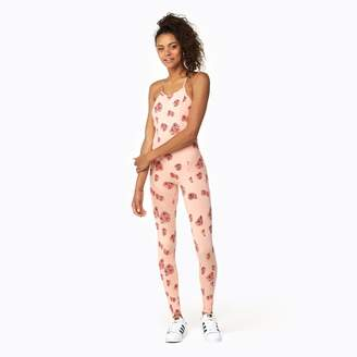Reflex Smell the Roses Jumpsuit - Women's