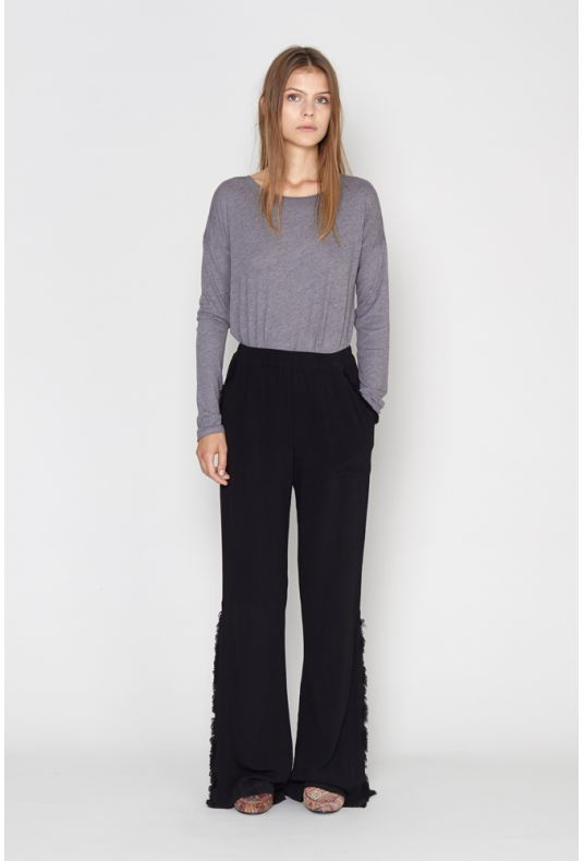 Bell Bottom Pants - ShopStyle Australia
