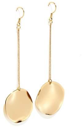 Anne Weyburn Drop Earrings